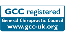 General Chiropractic Council Logo Link